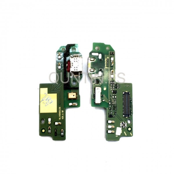 Huawei P9 lite placa de carga
