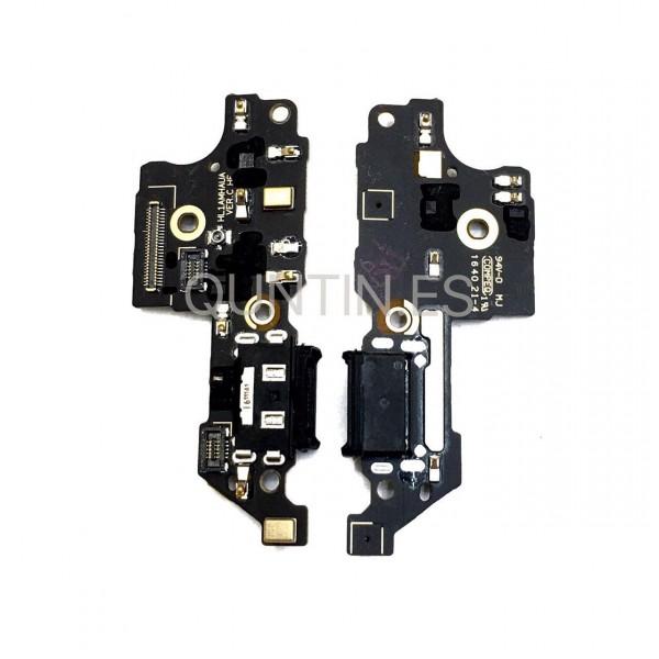 Huawei mate 9 placa de carga y microfono