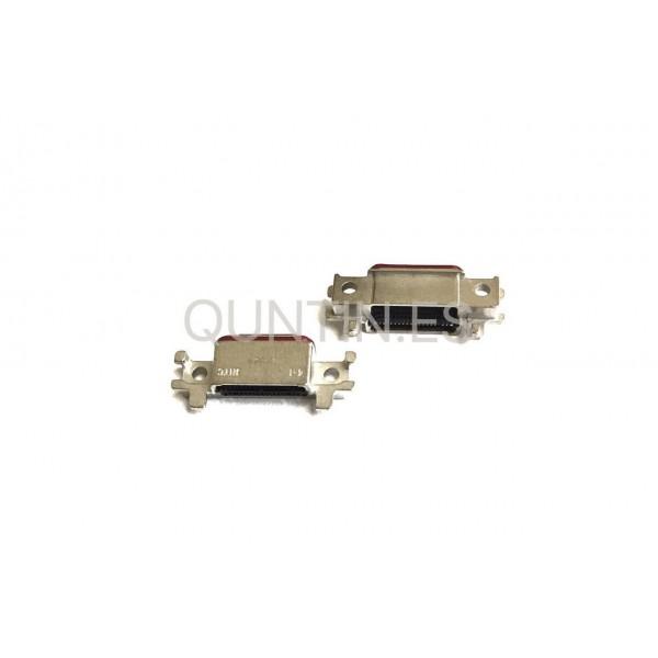 Conector carga de Samsung A3 (2017), A5 (2017), A7 (2017), A320F, A520F A720F