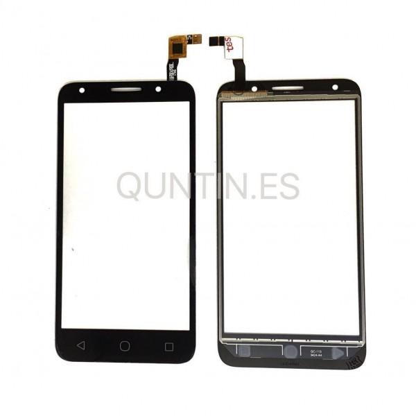 """Alcatel Pixi 4, 5"""", OT 5045D, OT-5045D pantalla tactil negra"""