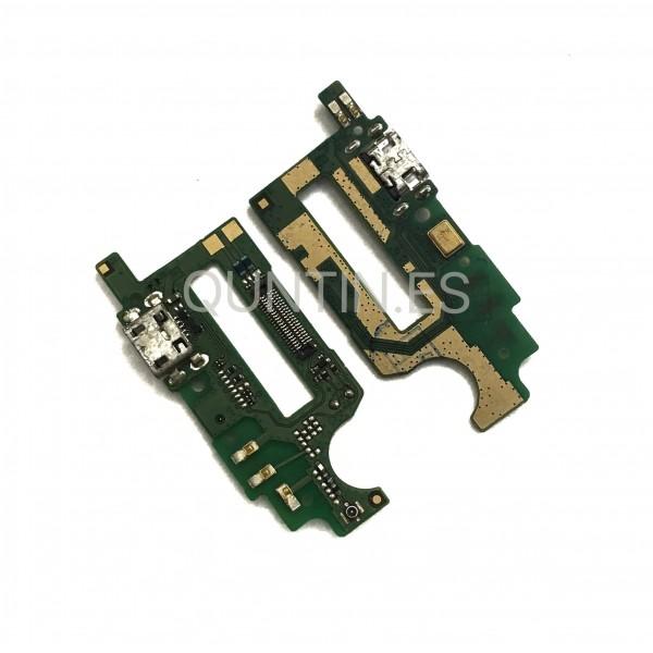 Alcatel one touch Idol 2S OT-6050 placa de carga