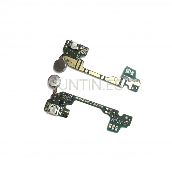 Alcatel One Touch Idol 3, OT-6039 placa de carga