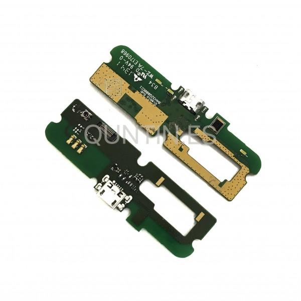 Alcatel One Touch Idol ot-6030 placa de carga