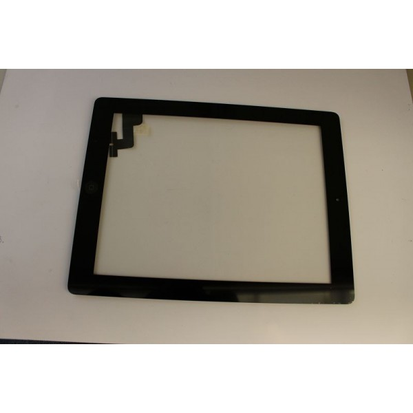 iPAD2 TACTIL NEGRO