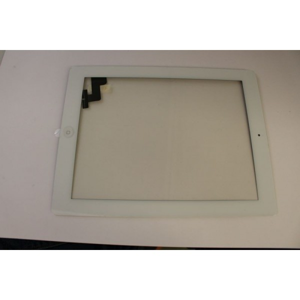 iPAD2 TACTIL BLANCO