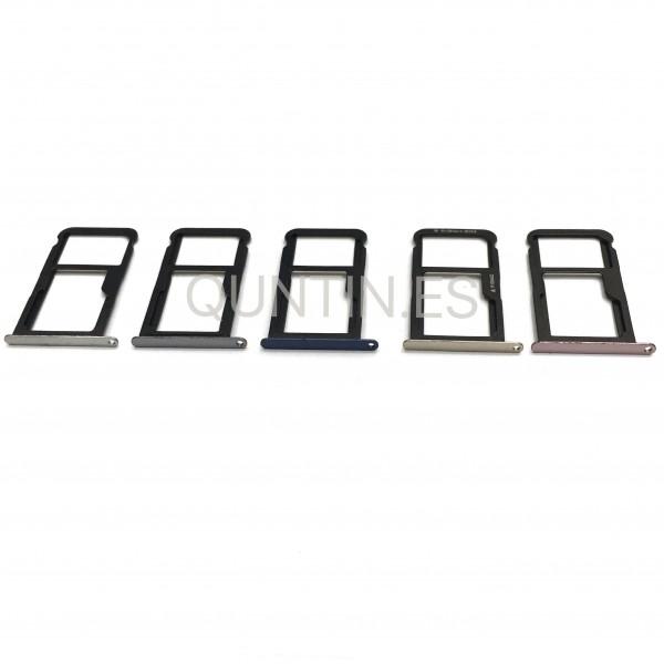 Bandeja SIM y trajeta memoria de Huawei P10 lite