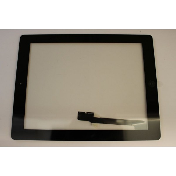 IPAD3 TOUCH BLACK