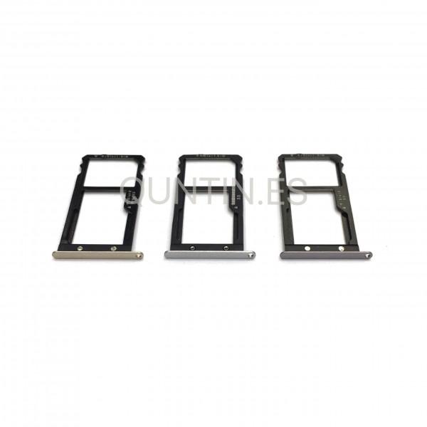 Bandeja SIM y microSD de Huawei G8