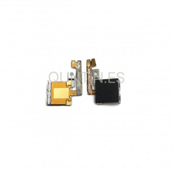 BQ Aquaris M5.5 Flex de contactos altavoz de auricular