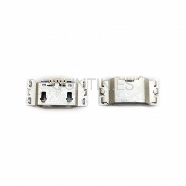 Conector USB de carga Sony C4, C5 Ultra