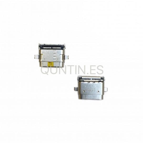 Conector carga de Tipo C 02