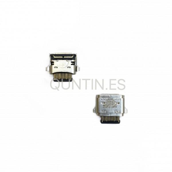 Conector carga de Tipo C 03