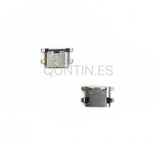 Conector carga de Tipo C 05