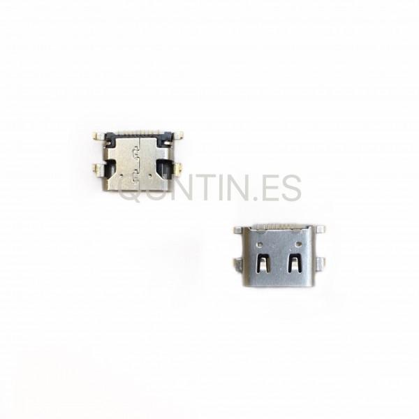 Conector carga de Tipo C 06