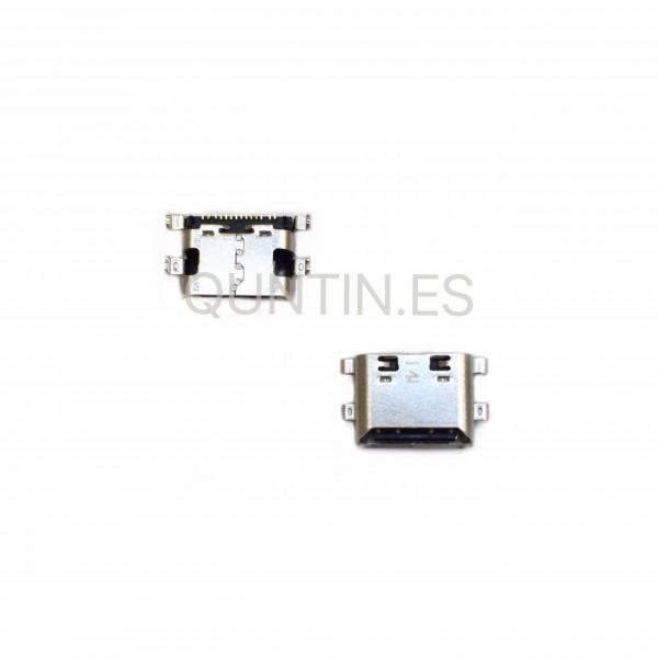 Conector carga de Tipo C 08