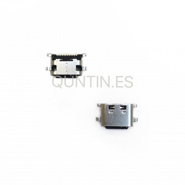 Conector carga de Tipo C 11