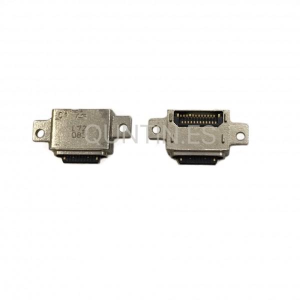 Conector carga de Samsung S8, S8 plus, G950F, G955F