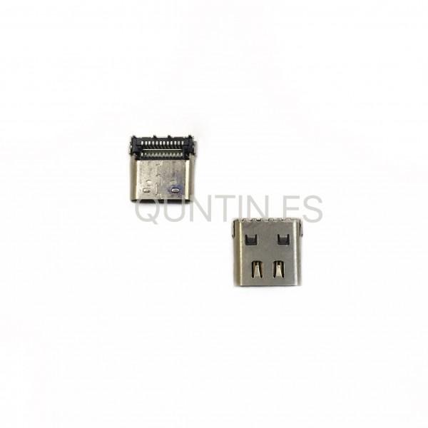 Conector carga de Tipo C 09