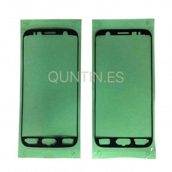 Pegamento de Pantalla de Samsung S7, G930F original
