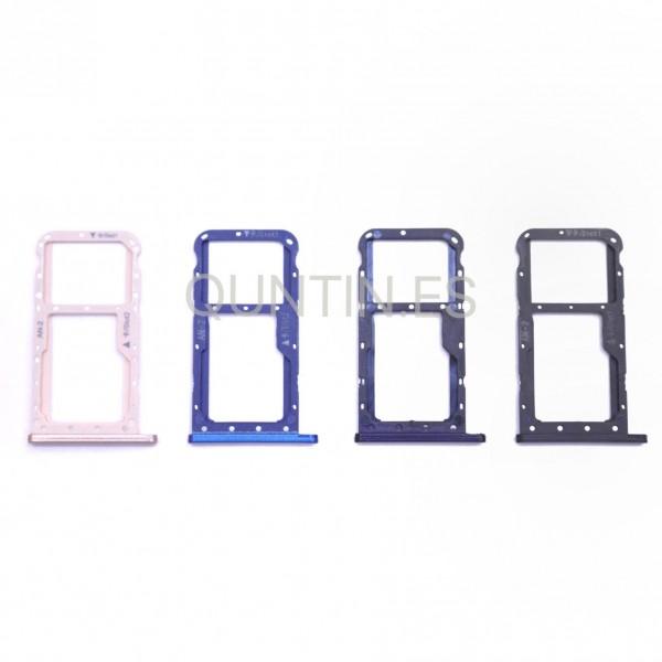 Bandeja SIM y MicroSD para Huawei P20 Lite