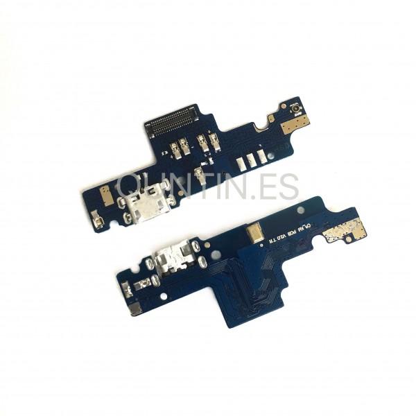 XIAOMI REDMI NOTE4X placa de carga (32Gb, conector ancho)