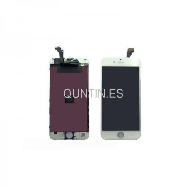 IPHONE 6G TACIL+LCD BLANCO (A)