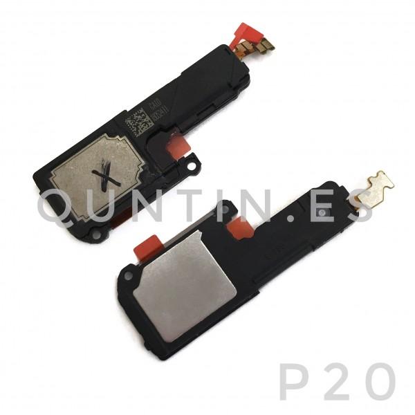 Modulo de altavoz para Huawei P20