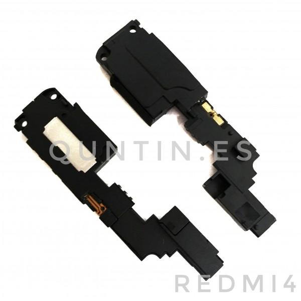 Modulo de altavoz para Xiaomi Redmi 4, Redmi4