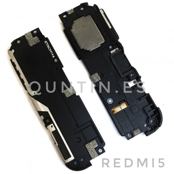 Modulo de altavoz para Xiaomi Redmi 5, Redmi5
