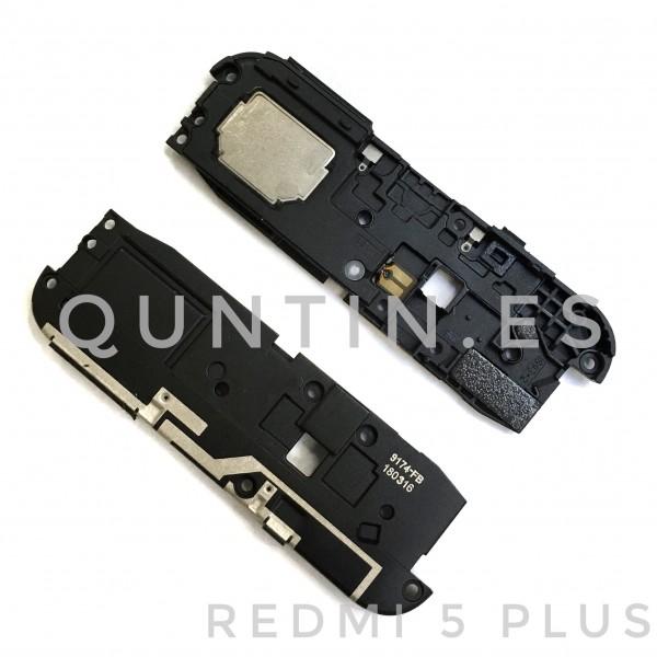 Modulo de altavoz para Xiaomi Redmi 5 plus, Redmi5 Plus