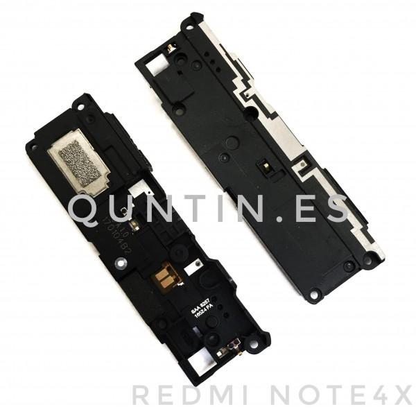 Modulo de altavoz para Xiaomi Redmi Note 4X