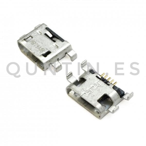 Universal Micro USB Conector 26