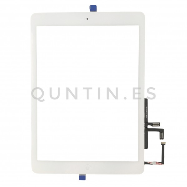 IPAD AIR TACTIL BLANCO