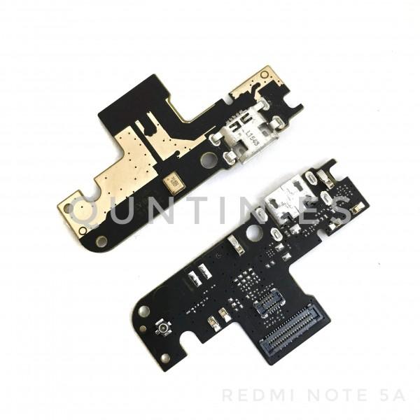 Placa de carga para Redmi Note 5A,  Redmi Y1