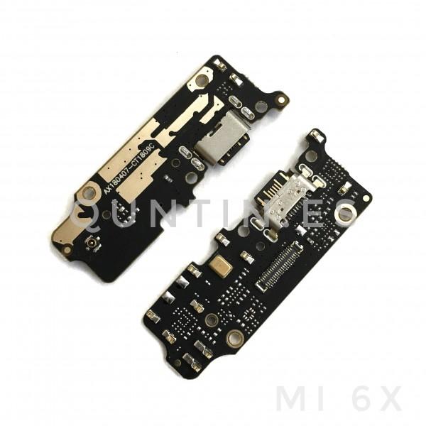 Placa de carga para MI6X, MI 6X, MI A2