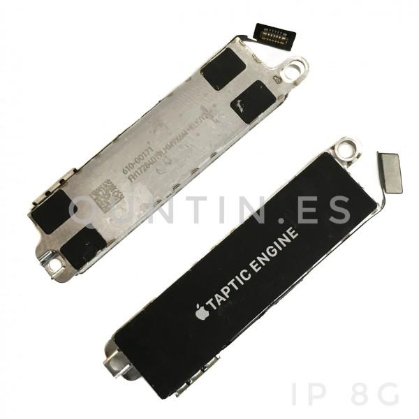 Vibrador para iphone 8G