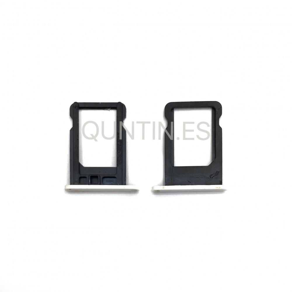 iPhone 5C Bandeja de SIM BLANCA