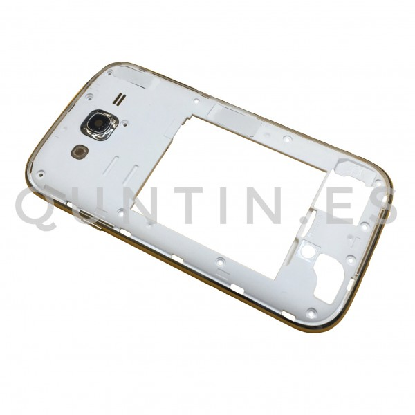 Samsung I9060, I9060I Marco, Carcasa trasera, chasis trasero UN SIM