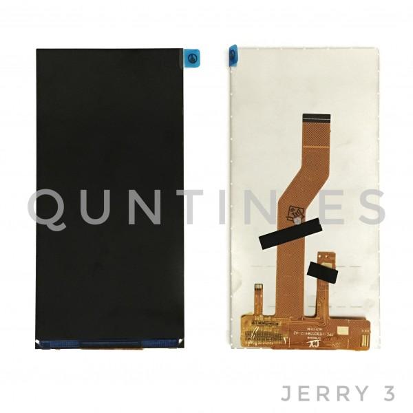 Wiko Jerry 3, Jerry3 pantalla LCD