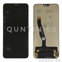 Huawei Honor 8X pantalla completa
