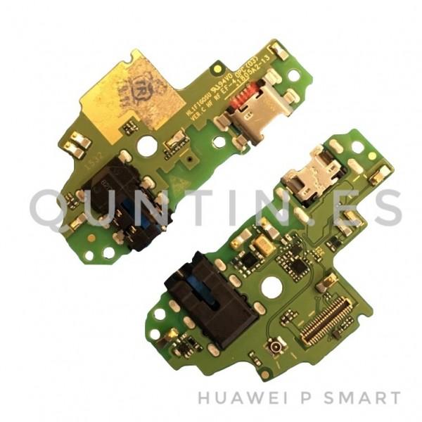 Placa de carga para Huawei P Smart original