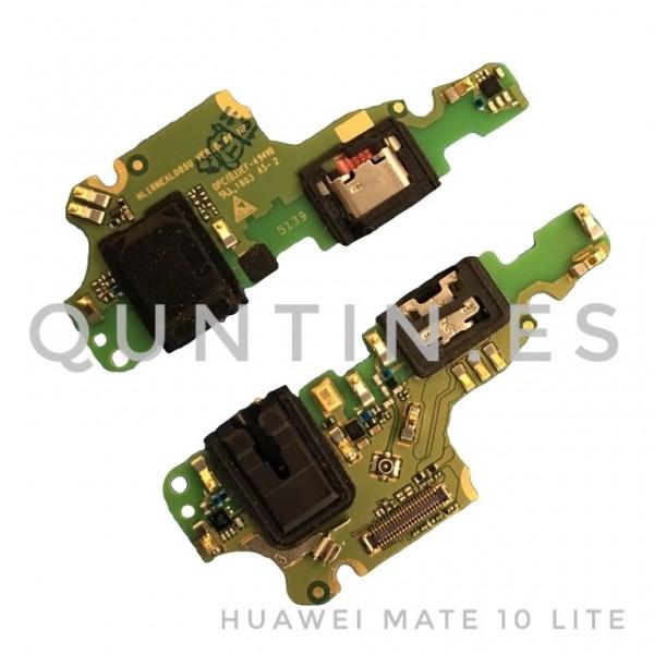 Placa de carga para Huawei Mate 10 lite original