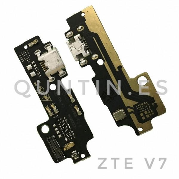 Placa de carga para ZTE V7
