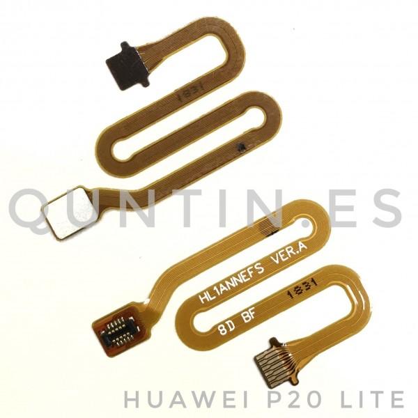 Flex cable de hualla para Huawei P20 lite