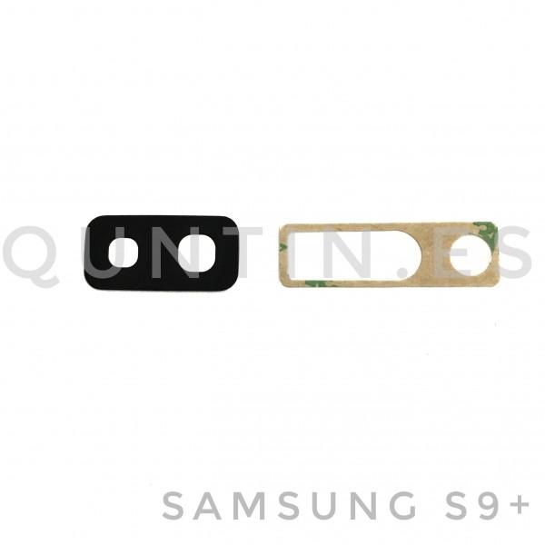 Lente de camara para Samsung S9 +, S9 Plus