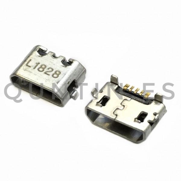 Universal Micsro USB Conector 01