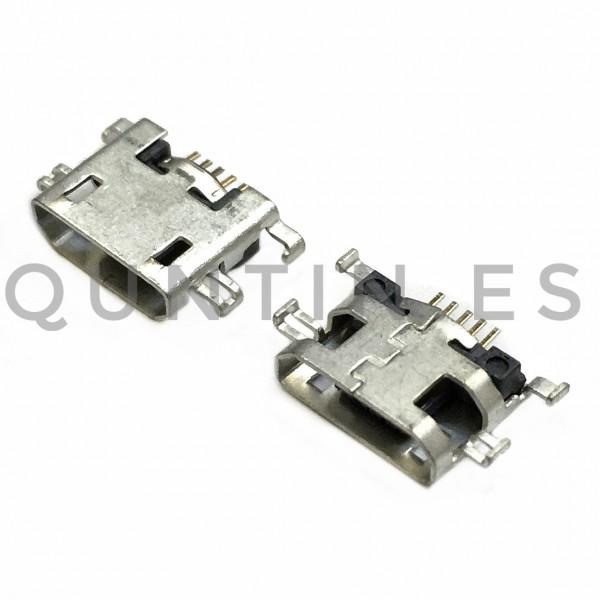Universal Micsro USB Conector 02