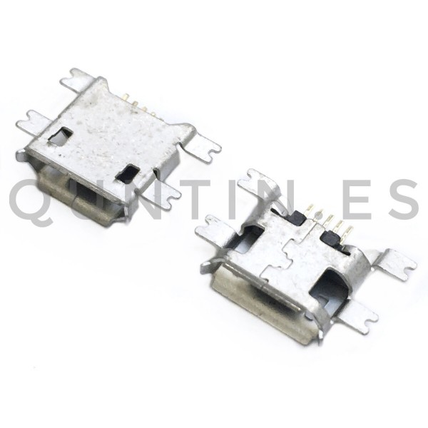 Universal Micsro USB Conector 04