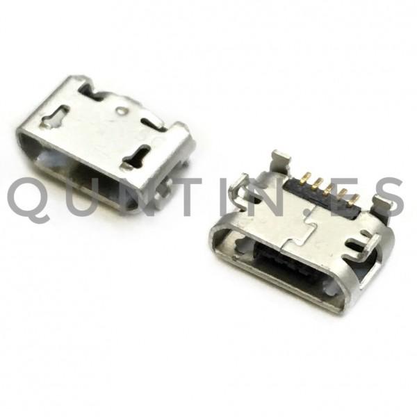 Universal Micsro USB Conector 06