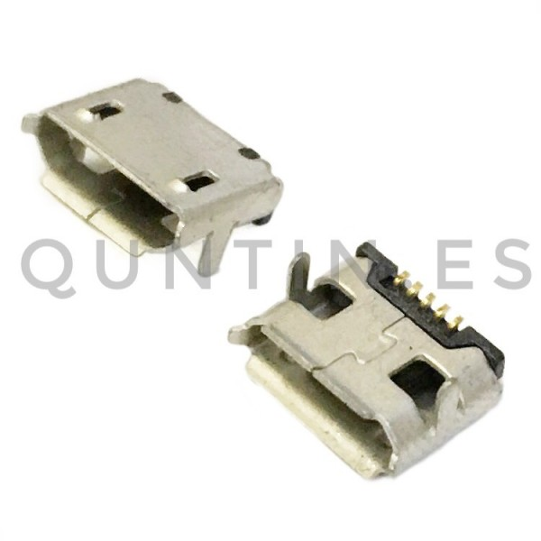 Universal Micsro USB Conector 10